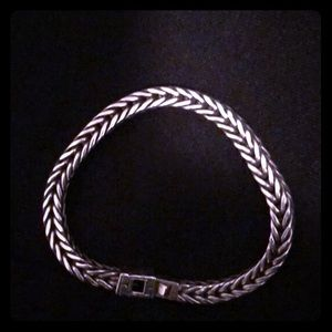 Men's John hardy bracelet